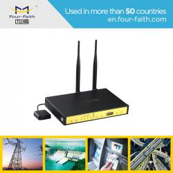 China Support GPS  dual SIM card wireless F7B32 Router on sale