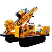 MGY-100BL Hydraulic anchor drilling rig crawler drilling rig