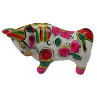 Chinese Gift Home Adornment Chinese Zodiac OX