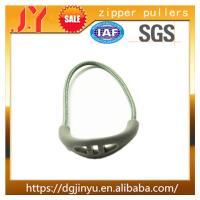 Hot sales plastic  zipper puller