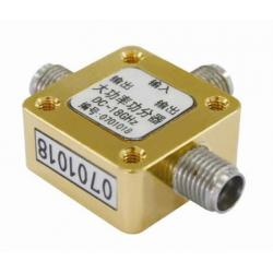 China AV81310 Power Divider Amplitude Balance ± 0.5 Frequency Range (GHz) DC - 24 on sale