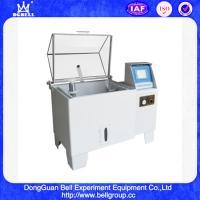 ASTM B117 Salt Fog Spray Test Machine Salt Spray Test Chambers BE CS 120