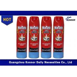 China Home Flying Insect Killer Aerosol Insecticide Spray To Dubai Market on sale