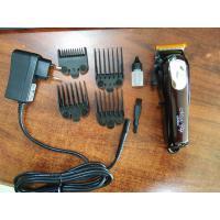PF-805 Professional Lithium Battery Baber Hair Clipper Cordless Hair Cutter