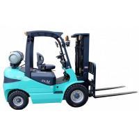 lpg lift truck 3 ton