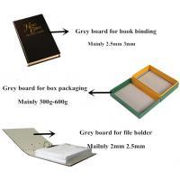 grey book cover  board