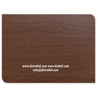 Heat transfer foils for MDF,Wood,Paticle board,HDF
