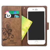 2017 Best Custom Cases for iPhone 8 Leather Wallet for Sale