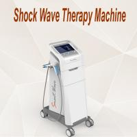 ESWT pain relief shock wave shoulder joint tendons shockwave treatment physiotherapy radial shock wave equipment