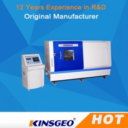 China No Needle Power Battery Crush and Needling Integrated Testing Machine GB/T 31485-2015 on sale