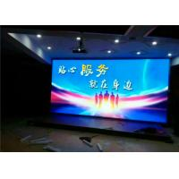 Stadium LED Panel PH6.67mm HD Led Module With 5V 40A Supply Power Linsn Control Card