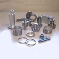 Customized Stainless Steel Machined Parts Processing High Precision CNC machining service