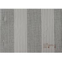 Mdf Board Cold PVC Laminate Sheet , Acrylic Sheet Mdf Board Lamination PVC Film