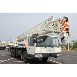 China ZOOMLION 16tons mobile truck crane on sale