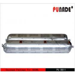 China PU/ Urethane Windshield pu glass Adhesive sealant (8611 PU automobile windscreen adhesive sealant ) on sale