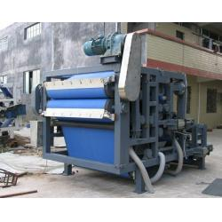 China Low Noise Belt Filter Press , Industry Automatic Pressure Filter on sale