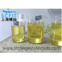 Test Testosterone Enanthate Enan 250 Semi Finished Oil Liquid With Cycle Administration