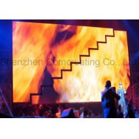 OEM Electronic Led Video Screens Front Service P5 Indoor Led Display With Magnet Module