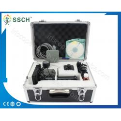 China Color Screen Nail Fold Capillary Microcirculation Inspection Instrument Ssch on sale