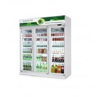 Commercial Drinks Fridge Soft Drinks Display Fridge / Refrigerator Showcase