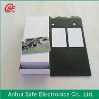printable blank inkjet pvc card for inkjet printer