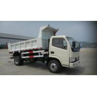 dongfeng light tipper truck 3 tons -10t ons