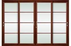 diversos estilos mm perfil espesor aluminio puertas de vidrio para saln de