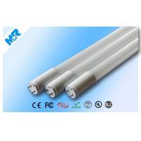 Bi Pin 9 Watt  600mm T8 LED Tube  Light High Lumen 50 / 60Hz