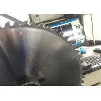 Carbide tipped circular saw blades for precision tube industry
