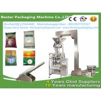 Automatic Sugar Sachet Package Packaging Packing Machine with Roll Film bestar packaging machine