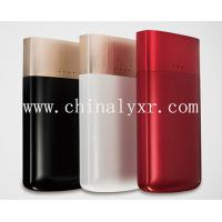 New type Customized color and logo portable solar power banks/ portable power source