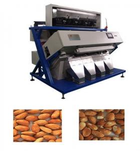 LED Optical Bean Color Sorter Machine For Kidney Bean Of Agriculture