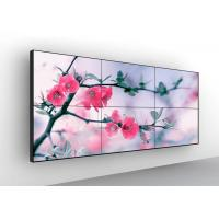 55 inch adversiting display LCD video wall , Innolux lcd display video wall anti - glare DDW-LW5511