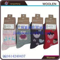 lana Sock,Wool Socks with high quality