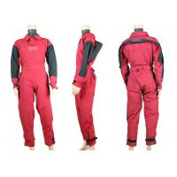 Dry Diving Suit / Scuba Diving Suits gears Warm protecting  for Surfing, Windsurfing