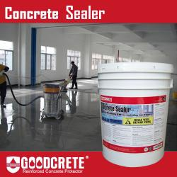 China Lithium-based Concrete Sealer Factory Supply on sale