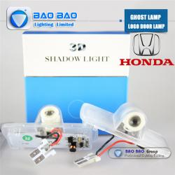 China Honda-BB0413Top Quality 2014 Newest LED LOGO LAMP Ghost Lamp on sale