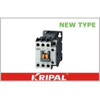 Electrical 600V AC Contactor Motor Protection / Mechanical Interlocking Contactor 1NO+1NC / 2NO+2NC