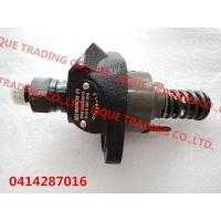 0414287016 Original and New BOSCH unit pump 0414287016 Deutz unit pump 0414287016 / 0 414 287 016
