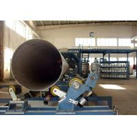 Large Diameter Pipe Production Line For PVC Water Supply Pipe