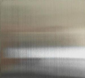Stainless Steel Sheets Of Grade 304 1 2mm Hairline Finish