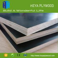 HEYA 5 - 1 8 mm laminated pp plastic plywood wholesale price