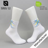 2015 new design custom high quality bamboo men socks