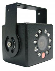 HD 1.3  Megapixel CCTV Vehicle Car Mounted Camera IR Box Ahd Camera