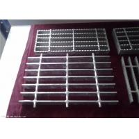 Steel Grid Serrated Steel Grating Durable Twisted Bar Anti Corrosion