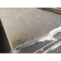 Martensitic Type Stainless Steel JIS SUS420J1 SUS420J2 Sheet And Plate