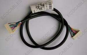 microwave oven wiring harness ul2464 wire and molex 5264 microwave oven wiring harness ul2464 wire and molex 5264 connector