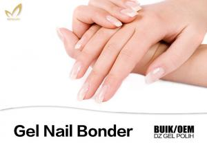 Chemical Free Uv Gel Nail Primer For Acrylic Nails OEM / ODM Service