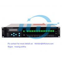 HTFuture C-Band Er-Yb co-doped Optical Fiber Amplifier EDFA YEDFA Rackmount 38dBm 6W