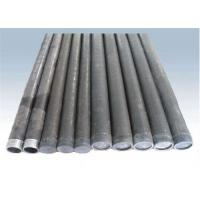 Aw Bw Nw Hw Wireline Drill Rods , Core Drill Pipe For Mining Exploration Drilling